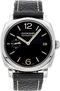 Panerai Radiomir 1940 Mechanical (Hand-Winding) Black Dial Mens Watch PAM 514 (Certified Pre-Owned)