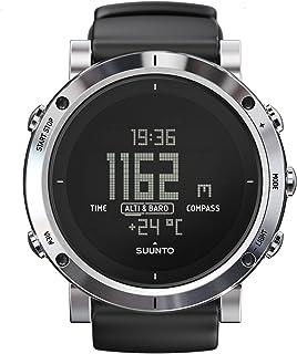 SUUNTO Core Brushed Steel Altimeter Watch
