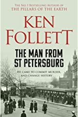 The Man From St Petersburg Kindle Edition