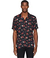 The Kooples - Hawaiian Flower Shirt
