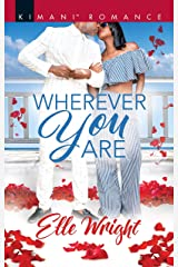 Wherever You Are (The Jacksons of Ann Arbor Book 2) Kindle Edition