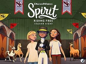 Spirit Riding Free, Season 8