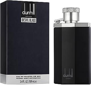 Desire Black by Dunhill for Men Eau de Toilette 100ml, 12870