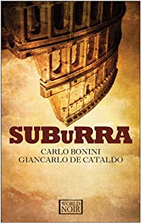 Suburra (World Noir)