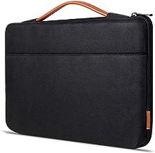 "Inateck 14 Zoll Stoßfestes Laptop Tasche Hülle Wasserdicht Notebook Sleeve Case Schutzhülle Kompatibel 15 Zoll MacBook Pro 2016-2018,14"" HP Stream 14/2017 Lenovo ThinkPad X1 Yoga/14 ThinkPad A475"