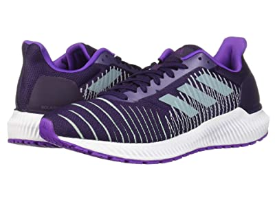 adidas Running Solar Ride (Legend Purple/Clear Mint/Active Purple) Women