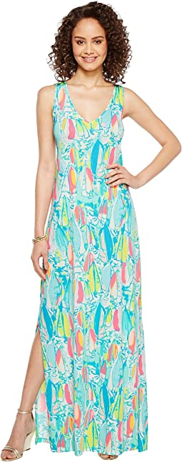 Lilly Pulitzer - Kerri Maxi Dress