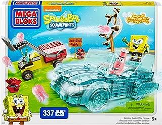 spongebob boat mobile