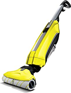 Karcher FC5 Hard Floor Cleaner, Yellow