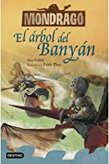 Mondragó 4. El árbol del Banyán (Spanish Edition) Kindle Edition
