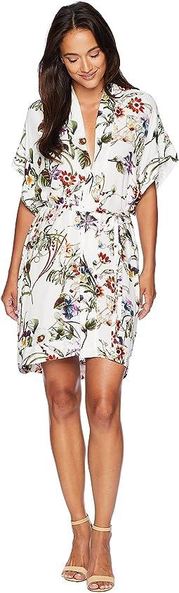 Aimee Kimono Dress