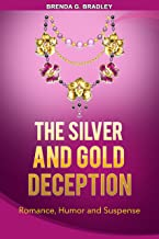 The Silver and Gold Deception: A Carter Sister Mystery (English Edition)