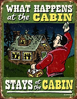 gifts for cabin owners