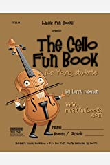 The Cello Fun Book: for Young Students Kindle Edition