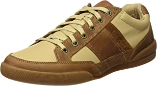 Timberland Split Cupsole Mixed Mediatrail Saddleback Full Grain, Oxford Hombre