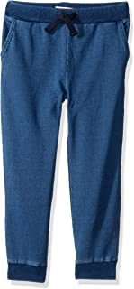 Girls' Big Relaxed Fit Joggers