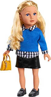 Journey Girls Meredith Doll