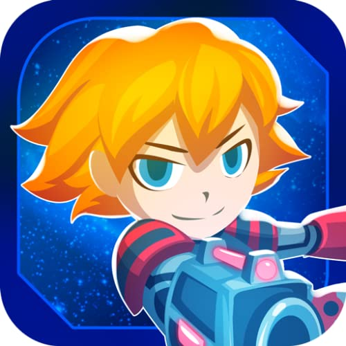 Mobile Force: Star Fighters of Galaxy War Academia