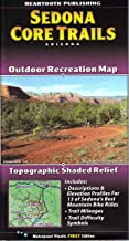 Sedona Outdoor Recreation Map