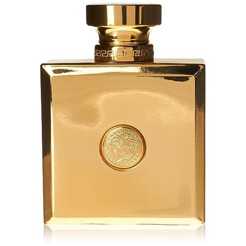 cc34e864c Versace Oud Pour Femme Oriental Eau de Parfum Spray 3.4 Ounce