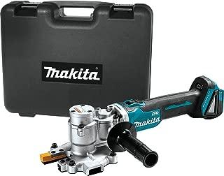 Makita XCS06ZK 18V LXT Lithium-Ion Brushless Cordless Steel Rod Flush-Cutter, Tool Only