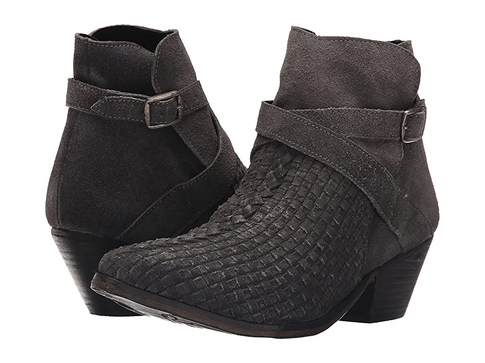 Free People Venture Ankle Boot (Charcoal) Women