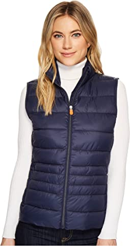 Save the Duck - Short Quilted Vest