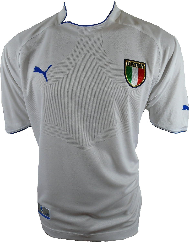 Puma Italien Italia Jersey Jersey Jersey Trikot Gr.XL B00RVG179E  Günstige Bestellung 1ac8cf