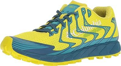 Columbia Montrail Men's Rogue F.k.t. Ii Hiking Shoe