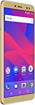 "BLU Vivo XL3 -5.5"" HD+ 18:9 Display Smartphone with Android 8.0 Oreo –Gold"