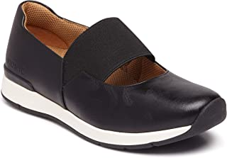 96020b268 Vionic Women's Cosmic Cadee Mary Jane - Ladies Casual Walking Shoes with  Concealed Orthotic Arch Support