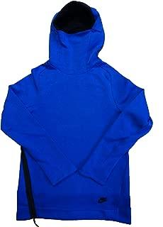 Sportswear Mens Tech Fleece Funnel Neck Pull Over Hoodie 805214 Jacket