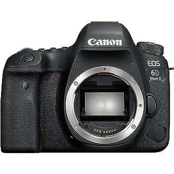 Canon デジタル一眼レフカメラ EOS 6D Mark II ボディー EOS6DMK2