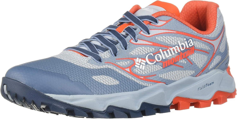 Columbia Womens Trans AlpsTM F.k.t.TM Ii Sneaker