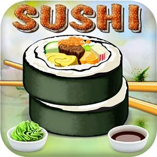 Sushi Gold Match Free
