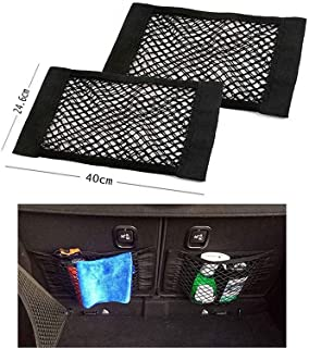 Heaviesk Rete per Bagagli Rete per Bagagli Deposito per Bagagli Portapacchi Accessori Decorativi per 1//10 RC Car Crawler D90 Traxxas TRX-4