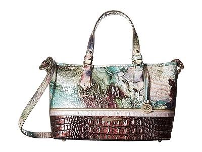 Brahmin Jasper Mini Asher (Nirvana) Handbags