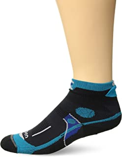 Padded Socks T3 Ultra Trail Running Calcetines Acolchados, Hombre