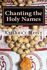 Chanting the Holy Names Kindle Edition