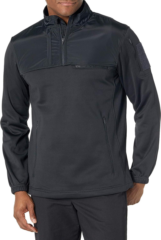 Propper Men's Practical Fleece Pullover Jacket