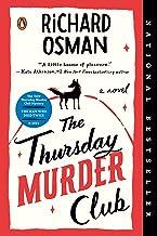 The Thursday Murder Club: A Novel (A Thursday Murder Club Mystery)