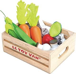 le toy van vegatables