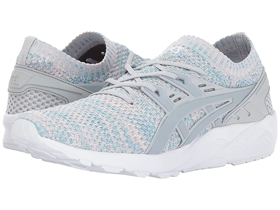 Onitsuka Tiger by Asics Gel-Kayano Trainer Knit (Glacier Grey/Mid Grey) Men