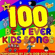 100 Best Ever Kids Songs