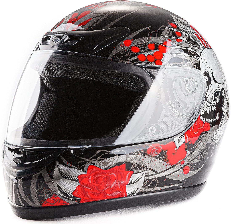 OFFicial Cartman Motorcycle Full Face 901 trend rank Helmet