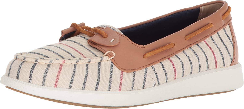 ab5da88c0a46 Sperry Women's Oasis Loft Canvas Boat shoes nohmas2567-Sporting ...