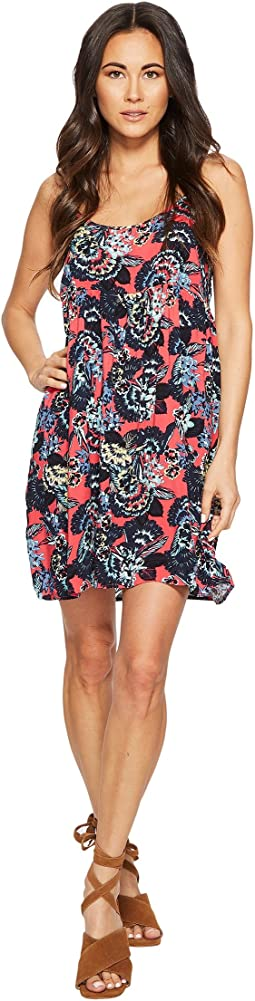 Roxy - Tropical Sundance Dress