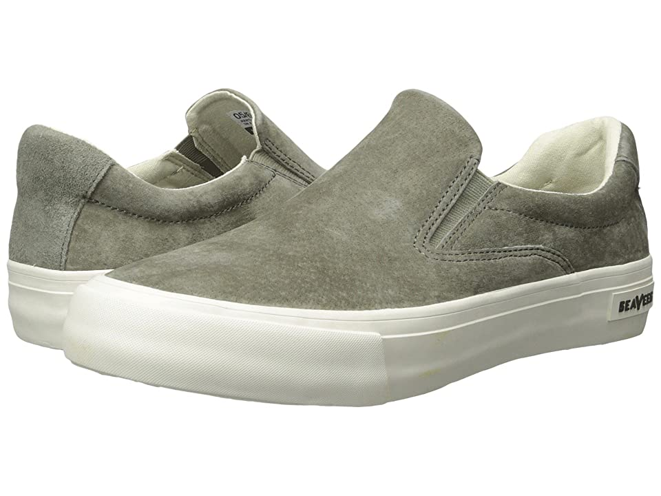 SeaVees 05/66 Hawthorne Slip On Riv (Dusty Olive) Men