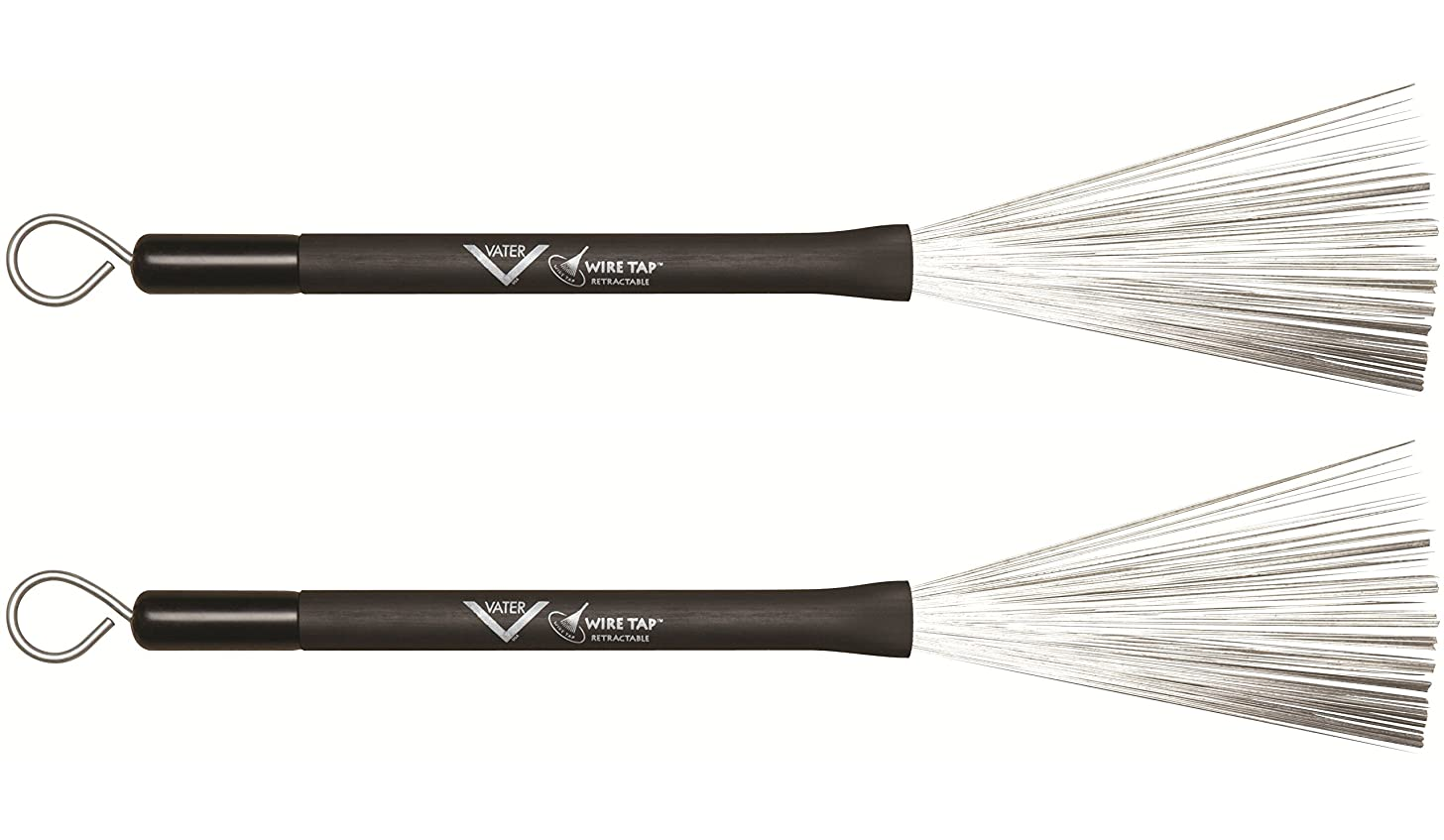Vater VWTR Retractable Wire Brushes