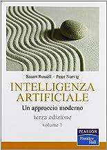 Scaricare Libri Intelligenza artificiale. Un approccio moderno: 1 PDF